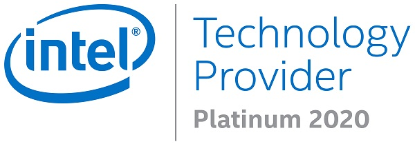 Intel Platinum Badge