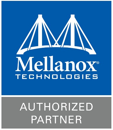 Mellanox Autorized Partner