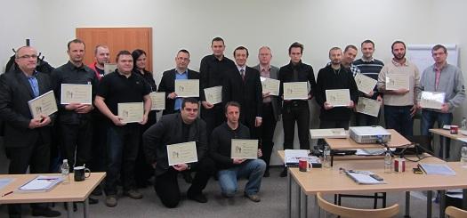 OECSP Training 121123