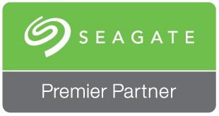 Seagate Premier Partner