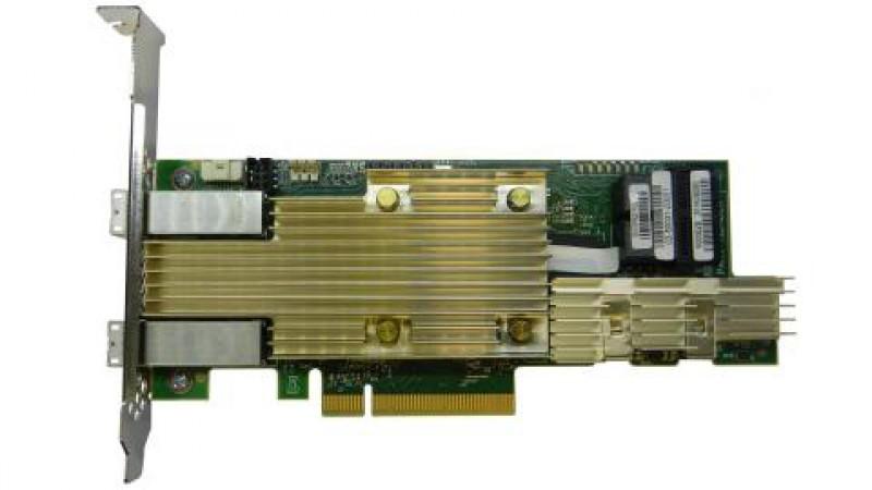 Intel RSP3MD088F SAS/SATA/NVMe RAID 2xSFF-8643 2xSFF-8644 4GB -