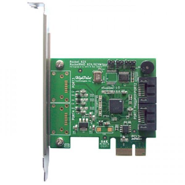 HighPoint Rocket 620 2x 6G SATA3 (HPT-R620) - [HighPoint] -
