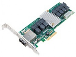 Adaptec 12Gb/s SAS Expander Card 82885T