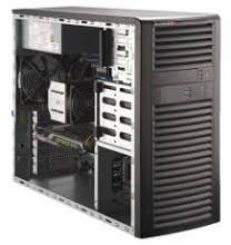 Supermicro SuperWorkstation SYS-5039A-I Mid-Tower UP 4xLFF FIX PSU (ANSYS)