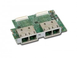 Quad Port Gigabit Ethernet I/O Expansion Module AXX4GBIOMOD2