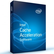 Intel Cache Acceleration Software for Windows OS no GB limit when paired with an Intel SSD