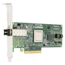 Emulex HBA 8Gb/s Fibre Channell Single Port PCI-Express Adapter (LPE12000-M8)