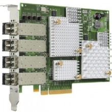 Emulex OCe14104B-NM OneConnect Quad-port 10GBASE-SR Ethernet SFP+ Adapter