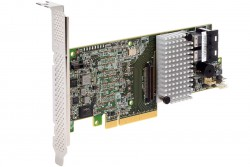 Intel RAID controller RS3DC080 SAS 12G 8-port, PCIex8 Gen3, 1GB