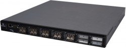 Qlogic SANbox SB5802V-20A8 Fibre Channel Switch
