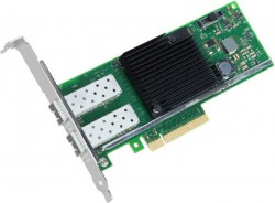 Intel Ethernet Converged Network Adapter X710-DA2, bulk