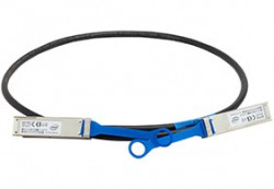 Intel Ethernet QSFP+ Cable 3 meter XLDACBL3
