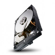 Seagate Constellation ES.3, 3.5'', 2TB, SATA/600, 7200RPM, 128MB cache