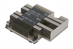 Supermicro 1U Passive CPU Heat Sink Socket LGA3647-0 (SNK-P0067PD)