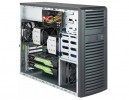 Supermicro SuperWorkstation SYS-7039A-I Mid-Tower (ANSYS)