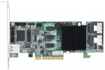 Areca ARC-1880-i 6Gb/s SAS/SATA RAID Adapter