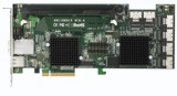 Areca Areca ARC-1880-ix-24 6Gb SAS / SATA RAID Adapter