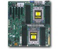 Supermicro MBD-H11DSi-NT, Dual AMD EPYC 7000-Series, System on Chip, SATA, 2x10GbE, IPMI, M.2