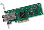 LSI 7204EP-LC SGL 4Gb/s Fibre Channel Dual Port PCI-Express Adapter (LSI00172)