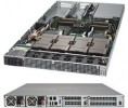 Supermicro SuperServer SYS-1028GQ-TXR 1U DP 4xSFF 2xGbE RED PSU