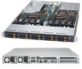 Supermicro SuperServer SYS-1028U-TN10RT+ 1U DP 10xNVMe 2x10GbE RED PSU