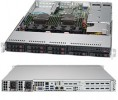 Supermicro SuperServer SYS-1029P-WTR 1U DP 8xSFF 2xGbE RED PSU