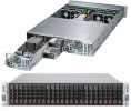 Supermicro SuperServer SYS-2027PR-DC0FR 2U Twin DP 2x12SFF RED PSU