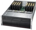 Supermicro SuperServer SYS-4029GP-TRT2 4U DP 10xGPU 24xSFF 2x10GbE RED PSU