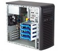 Supermicro SuperServer SYS-5037C-i Mid-Tower UP 4xLFF FIX PSU