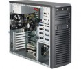 Supermicro SuperWorkstation SYS-5038A-iL Mid-Tower UP 4xLFF FIX PSU