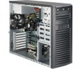 Supermicro SuperWorkstation SYS-5039A-iL Mid-Tower UP 4xLFF FIX PSU