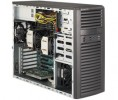 Supermicro SuperWorkstation SYS-7037A-i Mid-Tower DP 4xLFF FIX PSU