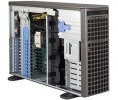 Supermicro SuperServer SYS-7047R-TXRF Tower 4U DP 8xLFF RED PSU