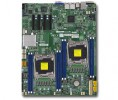 Supermicro MBD-X10DRD-iT, Dual SKT, Intel C612 Chipset, SATA, 2x10GbE, IPMI