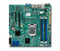 Supermicro MBD-X10SL7-F, Single SKT, Intel C222 Chipset, SATA, LSI 2308 SAS2, 2xGbE, IPMI