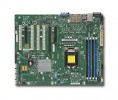 Supermicro MBD-X11SSA-F, Single SKT, Intel C236 Chipset, SATA, 2xGbE, IPMI,M.2