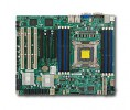 Supermicro MBD-X9SRE-3F, Single SKT, Intel C606 Chipset, SATA, SAS2, 2xGbE,  IPMI