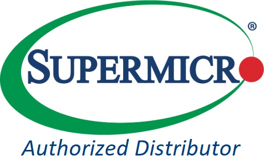 Supermicro Authorized Distributor