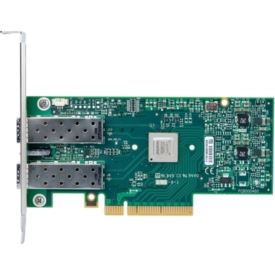 Mellanox ConnectX-3 Pro EN Network Interface Card 10GbE dual-port SFP+ MCX312B-XCCT